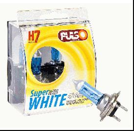Лампа PULSO/галогенна LP-72551 H7 12V 55W PX26d super white/box