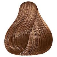Перманентная краска для волос Londacolor Permanent 60 мл 7/3  блонд золотистый