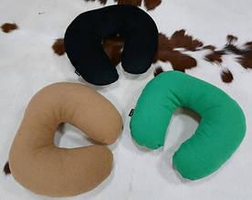 Подушки дорожные для шеи