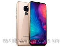 Телефон Ulefone Note 7P gold 3/32 гб