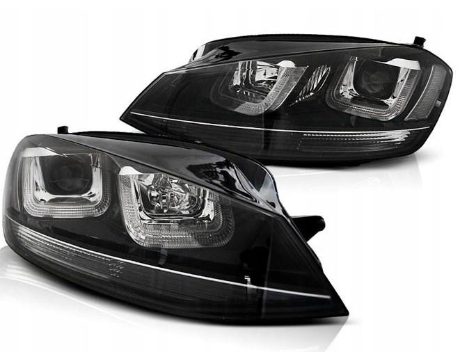 Фары для VW Golf VII 7 12-