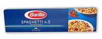 Спагетти Barilla №5, 500 г