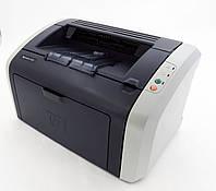 Принтер HP LaserJet 1010 б/у