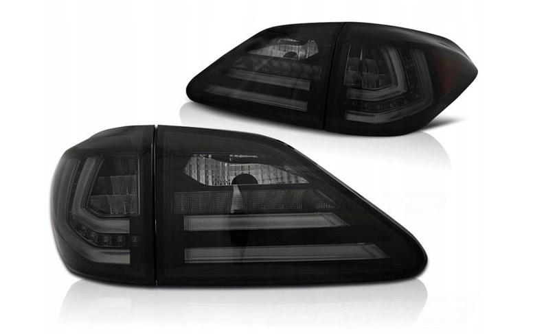 Фары для Lexus RX III 350 09-12