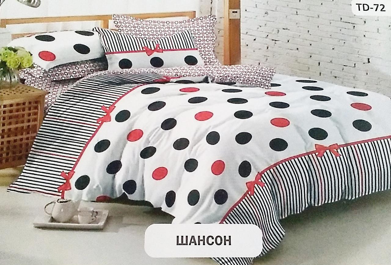 Евро Макси комплект постельного белья