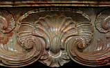 Мраморный камин Герцоги Нанта Стиль Людовика XV, фото 3
