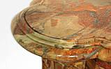 Мраморный камин Герцоги Нанта Стиль Людовика XV, фото 5
