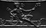 Мраморный камин Герцоги Нанта Стиль Людовика XV, фото 8