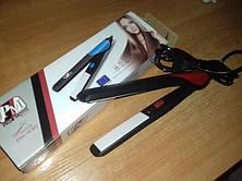 Керамический утюжок выпрямитель Promotec PM-1230, фото 3