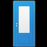 Дверь межкомнатная Rodos Galant ПО, фото 7