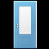 Дверь межкомнатная Rodos Galant ПО, фото 6
