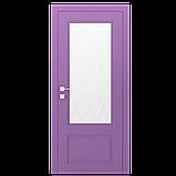 Дверь межкомнатная Rodos Galant ПО, фото 8