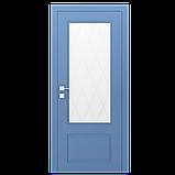 Дверь межкомнатная Rodos Galant ПО, фото 10