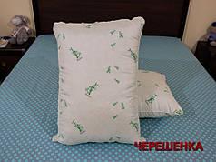 Подушка микрофибра/бамбук 50*70