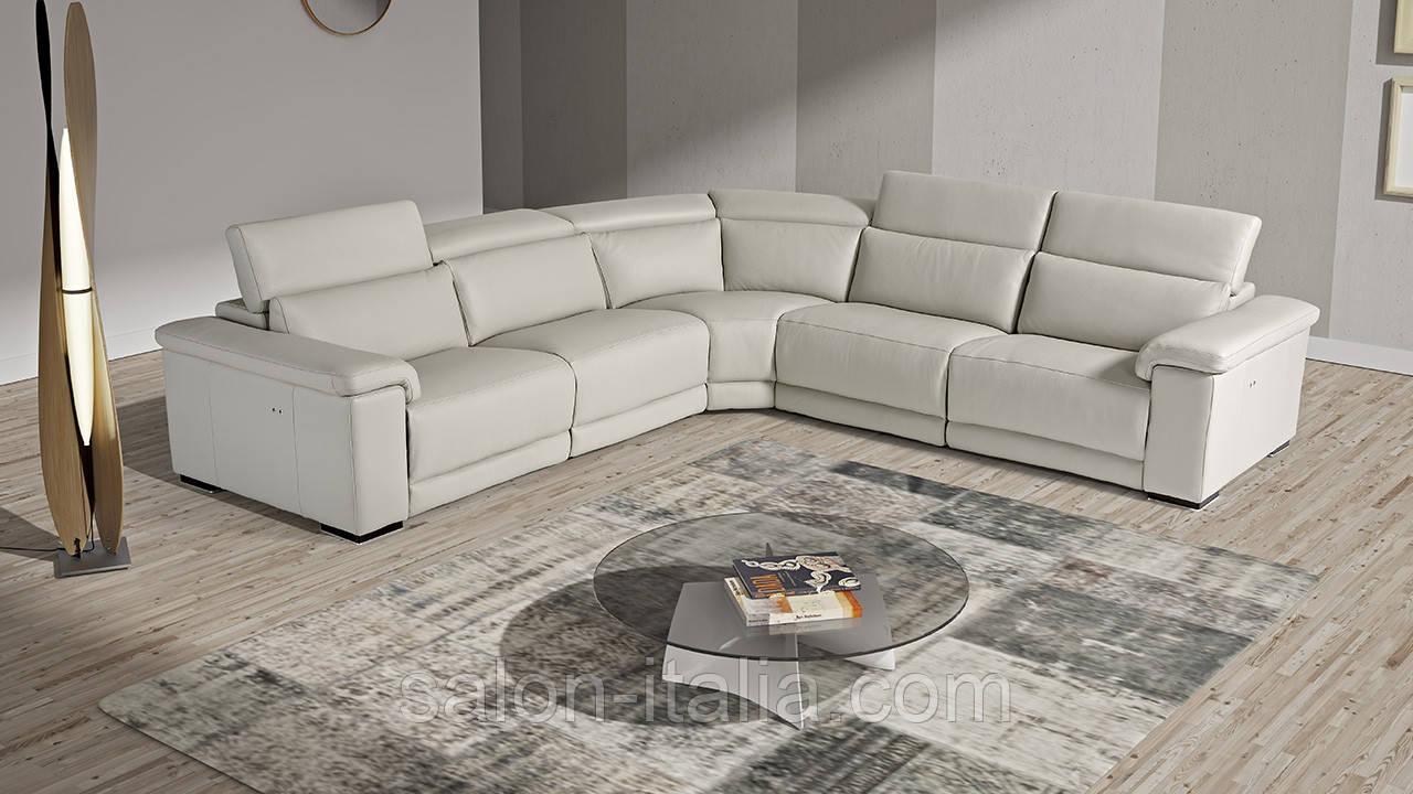 Диван PALINURO від New Trend Concepts (Italia)
