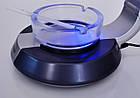 Ионный очиститель воздуха от табачного дыма ZENET XJ-888 пепельница с подсветкой, фото 2
