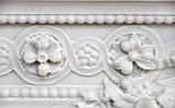 Мраморный камин Жюли Рекамье, фото 4