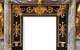 Мраморный камин Опера Стиль Наполеон III и эклектизм, фото 8