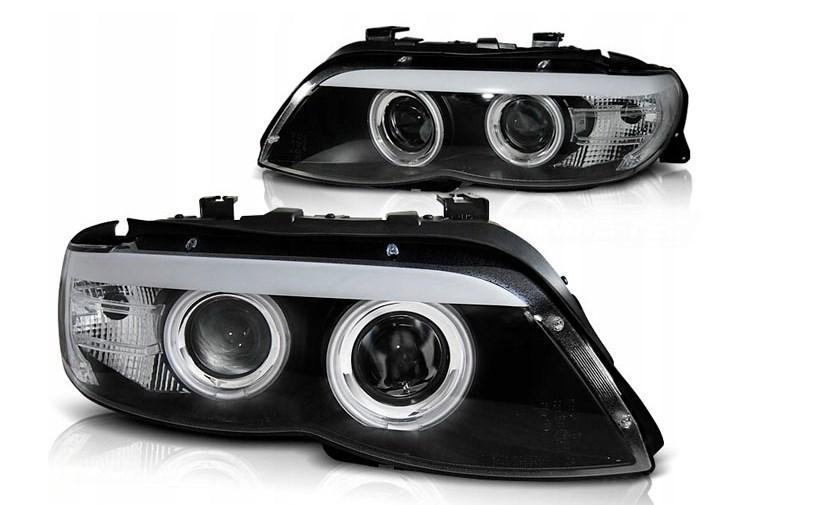 Фары для BMW X5 E53 03-06