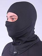 Термоактивная балаклава SportZone Opti-Therm. Термобалаклава, подшлемник, маска