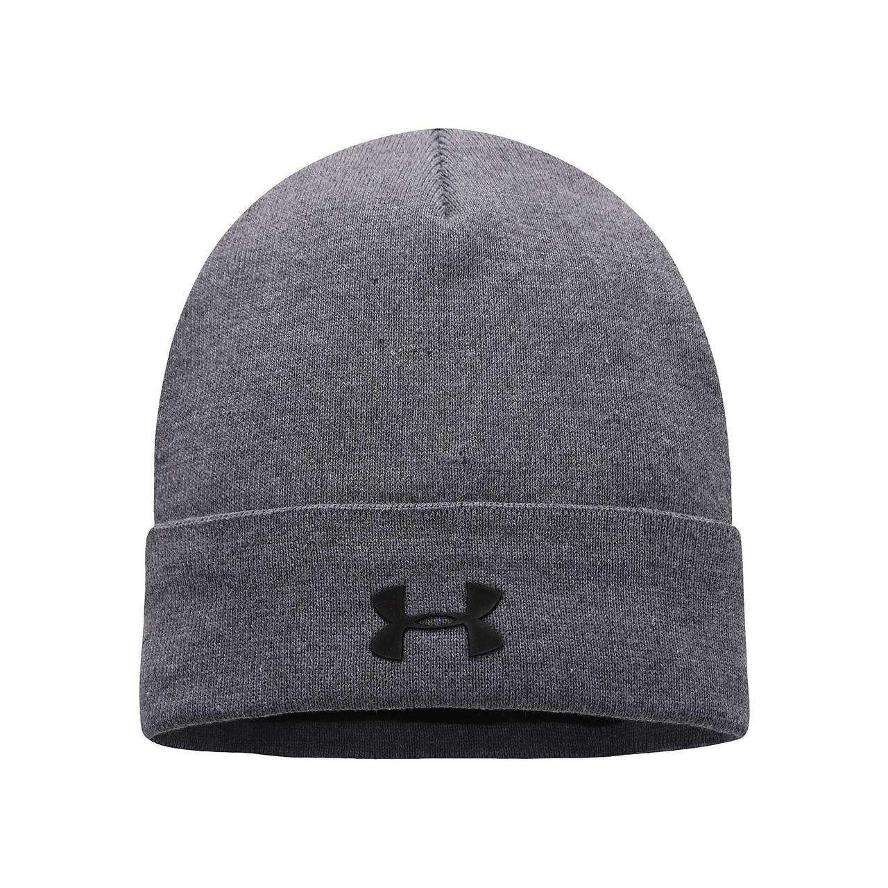 Шапка Under Armour  для взрослых и подростков шапки ундер армор