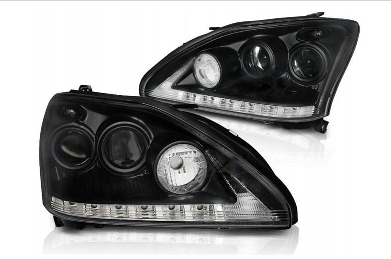 Фары для Lexus RX 330/350 03-08