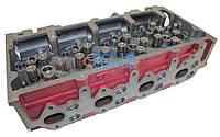 Головка блока цилиндров (ГБЦ) Газель NEXT, Бизнес двигатель Cummins 2.8 (ГАЗ)