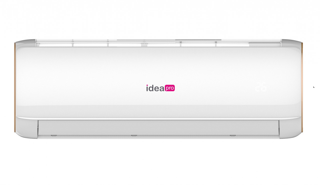 Кондиционер Idea Diamond ISR-09 HR-PA7-N1 ION