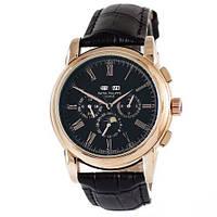 Наручные часы стандарт  Patek Philippe Grand Complications Rome AA Black-Gold-Black