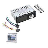★Автомагнитола Lesko 4012B WinCE 4.1'' 1 Din Bluetooth прием звонков AUX/FM/USB/TF + пульт ДУ*, фото 7