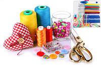 Все для вязания и шитья