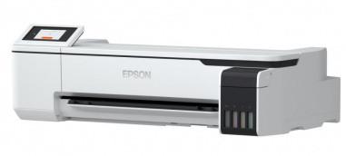 SureColor SC-T3100х — первый инженерный принтер Epson без картриджей