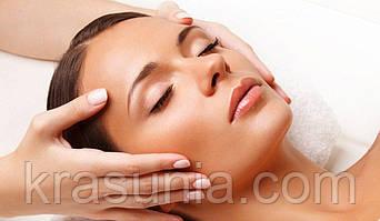 Что такое лифтинговый массаж?