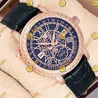 Часы Patek Philippe Geneve Gold/Black