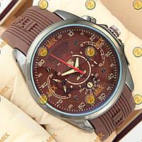 Часы Tag heuer Mercedes Benz SLS Brown