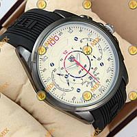 Часы Tag heuer Mercedes Benz SLS White