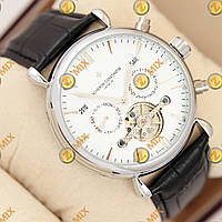 Часы Vacheron Constantin Geneva Silver/White