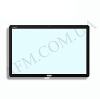 Сенсор (Touch screen) Huawei MediaPad M5 Lite 10 (BAH2- L09/  BAH2- W19) чёрный