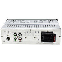 ➚1DIN автомобильная магнитола Polarlander VM-901B функция Блютуз/FM радио/USB/AUX/SD/MP3*, фото 3