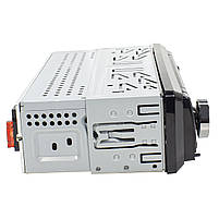 ➚1DIN автомобильная магнитола Polarlander VM-901B функция Блютуз/FM радио/USB/AUX/SD/MP3*, фото 4