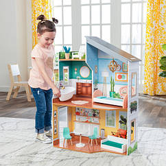 Кукольный домик Emily Mansion KidKraft 65988