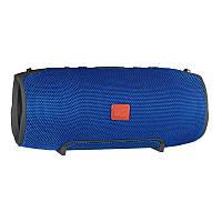 Беспроводная портативная bluetooth колонка Xtreme mini blue