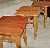 Табурет кухонный дсп - стул натуральная ольха все цвета
