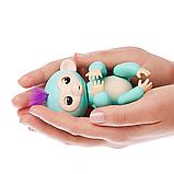 Игрушка интерактивная Happy Monkey Blue (n-106), фото 2