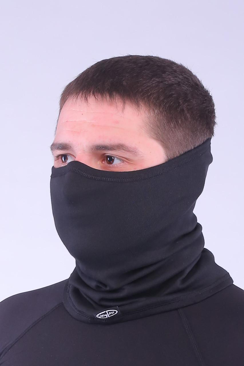 Термоактивний бафф SportZone Opti-Term. Тепла лижна маска.