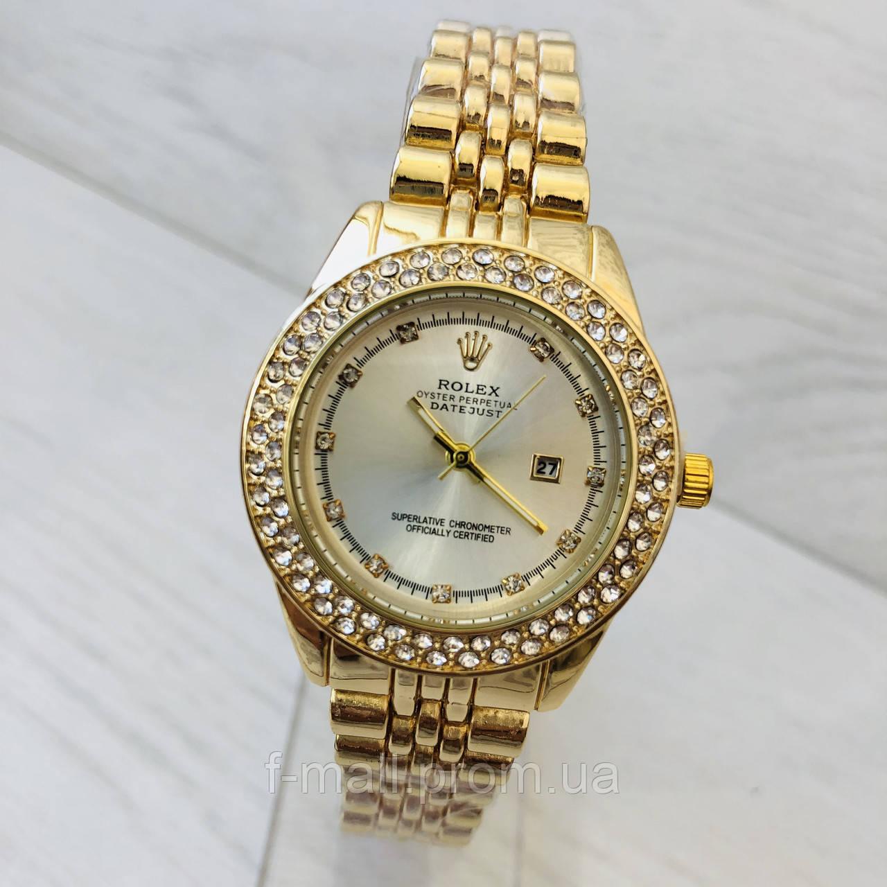 Новинка! Женские наручные часы Rolex