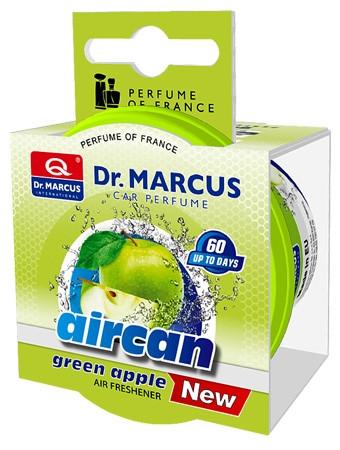 Dr. Marcus AIRCAN Green Apple освіжувач повітря 40г