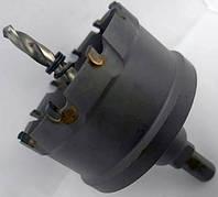 Коронка Top Fix универсальная по металлу 35 мм, с победитовой напайкой