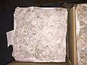 Мраморная Мозаика Стар.Валт. МКР-ХСВ (хаотичная) 6 мм Emperador Light 23x15, фото 3