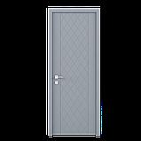 Дверь межкомнатная Rodos Tango, фото 4